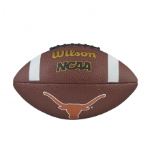 NCAA Composite Football - Texas by Wilson