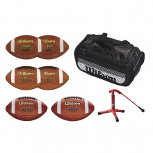 Football Training Camp Kit by Wilson
