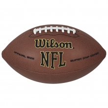 NFL Super Grip Official Football by Wilson