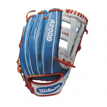David Wright All Star Custom 2013 A2000 DW5 GM - July 2013 by Wilson
