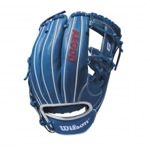 Hanley Ramirez A2000 1787 Glove - August 2013 by Wilson