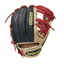 Elvis Andrus 2013 A2000 1786 SS GM Glove - October 2013 by Wilson