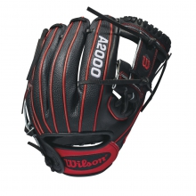 A2000 DP15 SS Glove - January 2014 by Wilson
