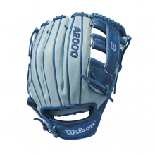 2014 A2000 G5 Glove - February 2014 by Wilson