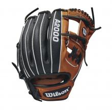 Eric Sogard 2014 A2000 1786 SS GM Glove - July 2014 by Wilson