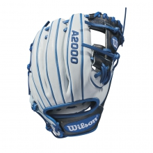 Fan Choice A2000 1788 Glove - September 2014 by Wilson