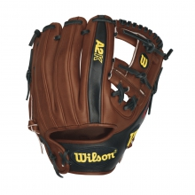 Throwback 2010 A2K DP15 Glove - December 2014 by Wilson