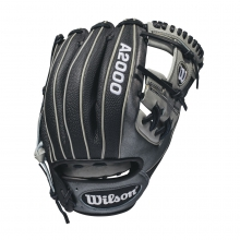 Josh Harrison 2015 A2000 1786 SS GM Glove - March 2015 by Wilson