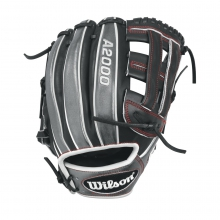 2015 A2000 PP05 Glove - May 2015 by Wilson