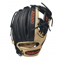 Dee Gordon 2015 A2000 1786 SS GM Glove - November 2015 by Wilson
