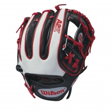2015 A2K DATDUDE Fan Vote Glove - September 2015 by Wilson