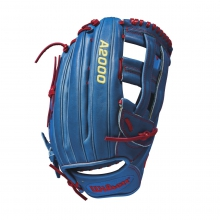 Jorge Soler 2015 A2000 1799 GM Glove - April 2015 by Wilson