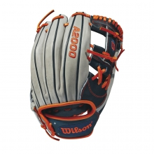 Carlos Correa 2016 A2000 1787 GM Glove - January 2016 by Wilson