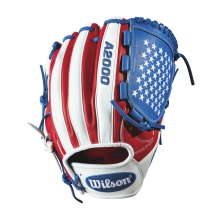 Old Glory A2000 Glove - July 2016
