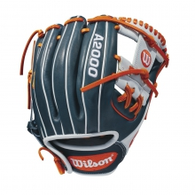 Jose Altuve Designed 2016 A2000 DP15 Glove - September 2016 by Wilson