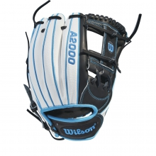 Fan Vote 2016 A2000 1787 Glove - October 2016 by Wilson