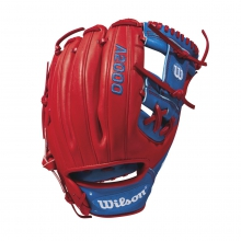 Rougned Odor 2016 A2000 1786 GM Glove - November 2016 by Wilson