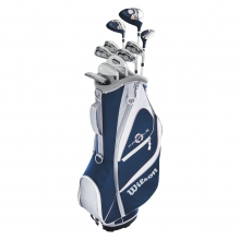 Profile XD Women's Package Set by Wilson