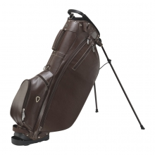 Monogrammed Staff classiX Carry Bag by Wilson