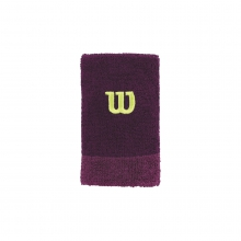 Extra Wide Wristband by Wilson