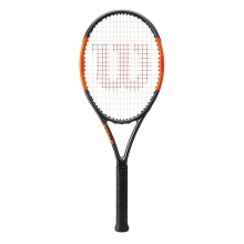 Burn 95 Countervail Tennis Racket by Wilson