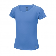 Girl's Core Cap Sleeve by Wilson
