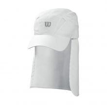 Neck Cover-Up Cap by Wilson