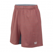 "Men's Summer Labyrinth 8"" Short by Wilson"