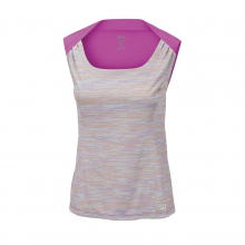 Women's Star Striated Tank by Wilson