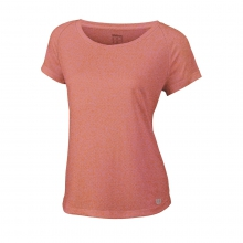 Women's Core Cap Sleeve by Wilson