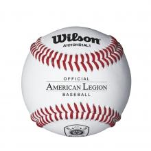 A1010 HS1 American Legion Baseballs by Wilson