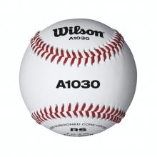 A1030 Raised Seam Baseballs by Wilson