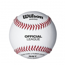 A1050 Practice Baseball by Wilson