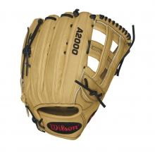 """A2000 1799 12.75"""" Glove by Wilson"""