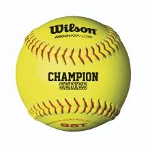 A9031 ASA Polycore Softballs by Wilson