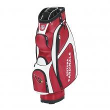 Wilson NFL Cart Golf Bag - Arizona Cardinals by Wilson