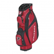 Wilson NFL Cart Golf Bag - Atlanta Falcons by Wilson