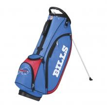 Wilson NFL Carry Golf Bag - Buffalo Bills by Wilson