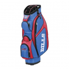 Wilson NFL Cart Golf Bag - Buffalo Bills by Wilson