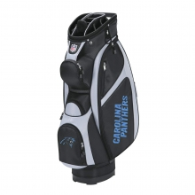 Wilson NFL Cart Golf Bag - Carolina Panthers by Wilson