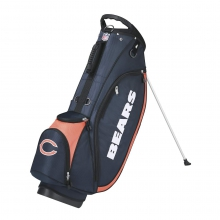 Wilson NFL Carry Golf Bag - Chicago Bears by Wilson