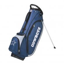 Wilson NFL Carry Golf Bag - Dallas Cowboys by Wilson