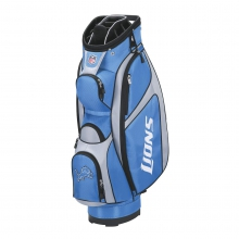 Wilson NFL Cart Golf Bag - Detroit Lions by Wilson