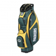 Wilson NFL Cart Golf Bag - Green Bay Packers by Wilson