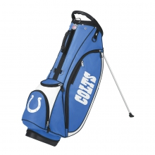 Wilson NFL Carry Golf Bag - Indianapolis Colts by Wilson