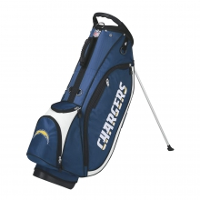 Wilson NFL Carry Golf Bag - San Diego Chargers by Wilson