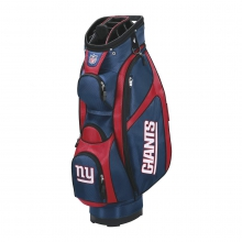 Wilson NFL Cart Golf Bag - New York Giants by Wilson