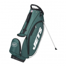 Wilson NFL Carry Golf Bag - New York Jets by Wilson