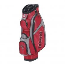 Wilson NFL Cart Golf Bag - Tampa Bay Buccaneers by Wilson