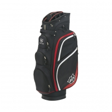 Staff Cart Plus Bag by Wilson